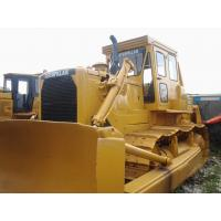 Wholesale D8K D8H D8R used bulldozer  caterpillar tractor for sale  sudan Khartoum somali Mogadishu tanzania	Dodoma from china suppliers