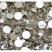Wholesale ss4 crystal color swaro naill art crystal stones nail design stone from china suppliers