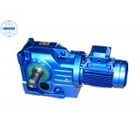 Wholesale Cast Iron Flange / Foot / Shaft Mouonted Reducer Gear Box / Transmission Gearbox from china suppliers