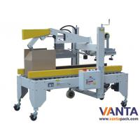 Wholesale Tape Carton Sealer Corrugated Paper Box Sealing Machine 30 CPM from china suppliers