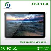 Wholesale Wifi 3G digital signage display , Digital Advertising Player from china suppliers