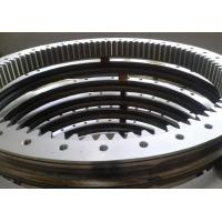 Buy cheap Teeth Annular Inner Ring Gear, Outer Spur And Helical Gears Ring from wholesalers