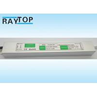 Wholesale 12V 36w LED Waterproof Driver IP67 36W LVD Certified For LED Light Transformer Power from china suppliers