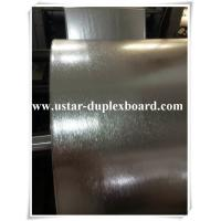 Wholesale 25gsm aluminum foil polyester paper from china suppliers