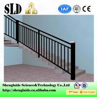 Buy cheap Pre-Assembled Stair Handrail ISO9001 L7001 manufacturer from wholesalers