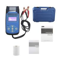Wholesale ABT9A01 Automotive Power Tools Car Battery Tester with Printer from china suppliers