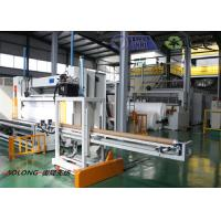Wholesale 1.6m-3.2m SSS Spunbond PP Non Woven Fabric Machine with CE /  ISO from china suppliers