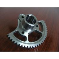 Wholesale FCC SGS CNC Metal Rapid Prototype Machining Stainless Steel for automotive parts from china suppliers