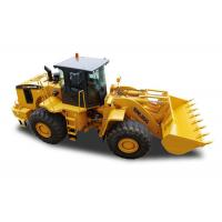 Wholesale Construction Earth Moving Machines 30 Ton Front end Wheel Loader Cummins Engine from china suppliers