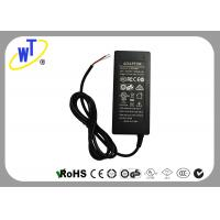 Wholesale C8 Socket 2 Pins Regulated Power Adapter with Tin Plated Bare Wires from china suppliers