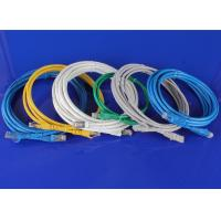 Wholesale Fluke Pass BC UTP Cat5e Patch Cable / ethernet cat5e cable For Home from china suppliers