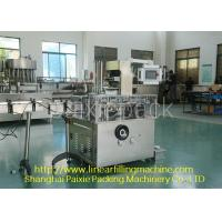 Wholesale Fullautomatic Boxing Toothpaste Filling Machine High Efficiency from china suppliers