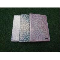 Wholesale Custom Several Colors and noble style real PU Leather For iPad 2 /3 Cases And Covers from china suppliers