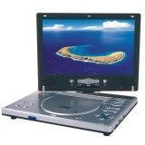 Wholesale 10.2 inch Portable DVD Player with DVB-T / TV /Recorder (PDVD-1022) from china suppliers