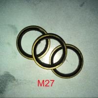 Wholesale High Strength Sintered SiC&Reaction Bonded SiC Bonded Seal/NBR Bonded Seal from china suppliers