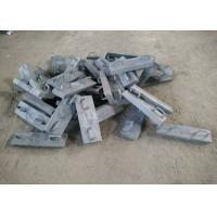 Wholesale Cr-Mo Alloy Steel Lifter Bars for Mining Industry Hardness HRC33-43 from china suppliers