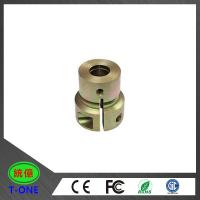 China China factory custom made steel/brass/aluminum precision cnc machining parts on sale