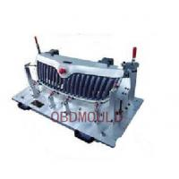 Wholesale Auto Grill Assembly Automotive Checking Fixture Components CNC Machining Custom Made from china suppliers