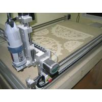 Buy cheap SF1530 wood craft cnc machine from wholesalers