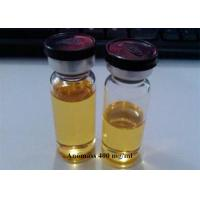 Wholesale Bodybuilding Anomass 400 Injectable Anabolic Steroids Anomass 400 mg/ml from china suppliers