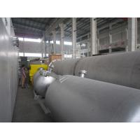 Wholesale 20nm3/h Optional color Steel High Purity Skid Mounted Acetylene Plant With C2H2 Generator from china suppliers