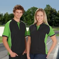 Wholesale Team Wear Numbering Cool Dry Heat Transfer Printing Sublimation Polo Shirt OEM from china suppliers