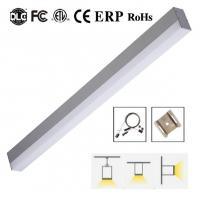 Wholesale three surface luminescence led linear light from china suppliers