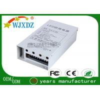 Wholesale 60A 5V LED Rainproof Switching Power Supply With 100% Full Load Burn-In Test from china suppliers