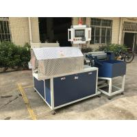 Wholesale IGBT 100kw  induction forging machine for bolts nut, copper bar, steel bar from china suppliers