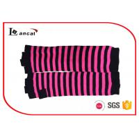 Wholesale Stripe Warm Warm Winter Gloves from china suppliers