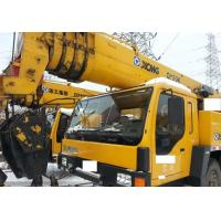 Wholesale 50T XCMG all Terrain Crane QY50K-III 2009 from china suppliers