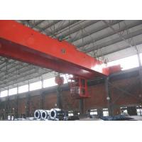 Wholesale Explosion Proof Double Girder Overhead Bridge Crane For Workshop / Warehouse from china suppliers