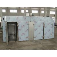 Wholesale Laboratory Hot Air Circulating Dryer Oven Machine For Pharmaceutical / Chemical Industry from china suppliers