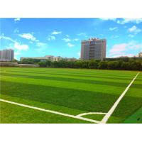 Wholesale Professional Playground Synthetic Grass , Playground Synthetic Turf FIFA Standard from china suppliers