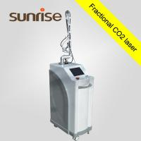 China high-end Fractional co2 laser scar removal skin resurfacing acne treatment equipment on sale