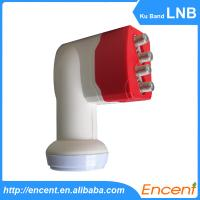 Wholesale Ku band quad LNB FUJI QUAD HD from china suppliers