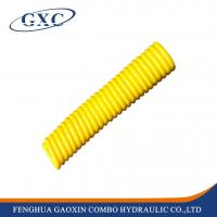 Wholesale PUC3/8 15M Customized Flex Pneumatic PU Telescopic Spring Tube Coil Hose from china suppliers
