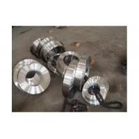 Wholesale Inconel 625 Forged Forging Rings Rolled Rings (UNS N06625, 2.4856, Alloy 625) from china suppliers
