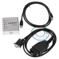 Wholesale Usb Interface Can-Bus Elm327 Obd2 Scanner Elm327 V1.5a from china suppliers