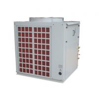 Wholesale Anti - Corrosion Outdoor Air Cooled Condensing Unit With Copper Fins Condenser from china suppliers
