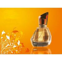 Wholesale 50ml empty diamond Women Glass Perfume Bottle from china suppliers