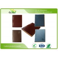 Wholesale Customized Recycled Paper A4 Loose Leaf High Quality Notebooks for Office / School from china suppliers