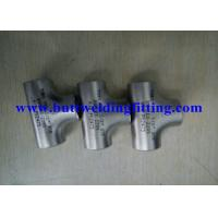 Wholesale Super Duplex 2205 Stainless Steel Elbow Coupling Pipe Fitting With Forged Technique from china suppliers