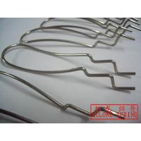 xulong spring make customized wire forms used in cleaning machinery