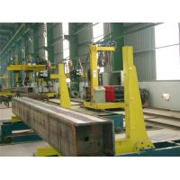 Wholesale Industrial Hydraulic Tilter 90°Overturning Machine for Box - beam from china suppliers