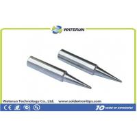 Wholesale Sliver Soldering  Hakko Replacement Tips , welding safety tips from china suppliers