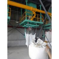 Quality CE Approval DCS-1000K China Big Bag Filling Machine; FIBC Bag Packing Machine for sale