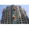Buy cheap Secure / Applicable Enhance Work Efficiency Construction Hoist Building Site Hoist from wholesalers