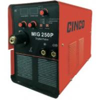 Wholesale Three Phase Aluminum Welding Machine , 250 Pulse MIG Welder Aluminum 60% Duty Cycle from china suppliers