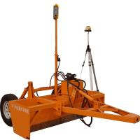 Wholesale auto leveling machine,concrete leveling machine, laser land leveling machine for agricult from china suppliers